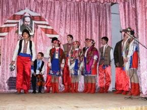 Танцювальний колектив «Віночок»