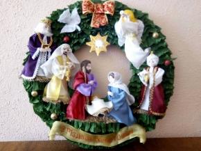 """Обласний конкурс """"За світлом Різдвяної зорі"""""""
