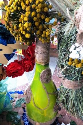 Підсумки обласного конкурсу «Флористичний розмай»