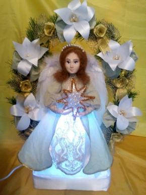 Виставка-конкурс «За світлом Різдвяної зорі».